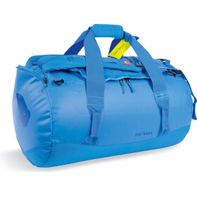 Tatonka Barrel Duffle Bag size M bright blue ii